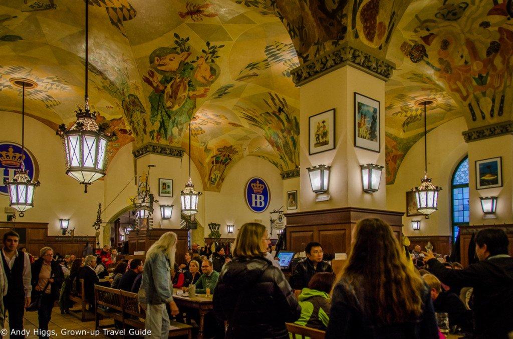 Munich city tour 19