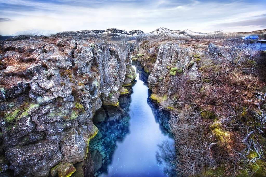 Read more about the article Amazing places to stay in Iceland