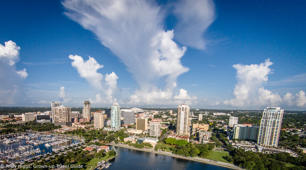 Read more about the article Our favourite city in Florida – St. Petersburg