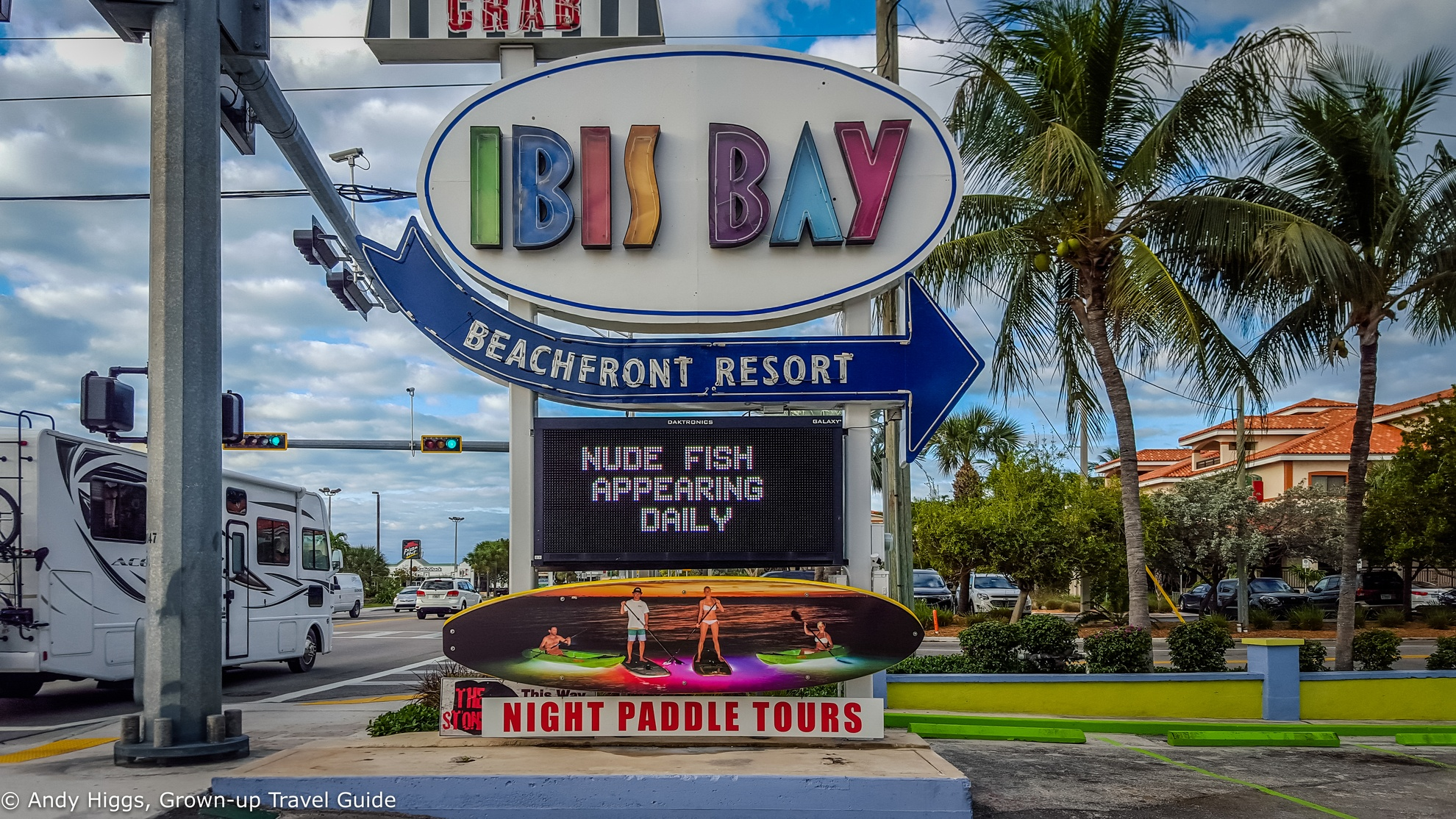 Read more about the article Hotel review: Ibis Bay Beach Resort, Key West, Florida