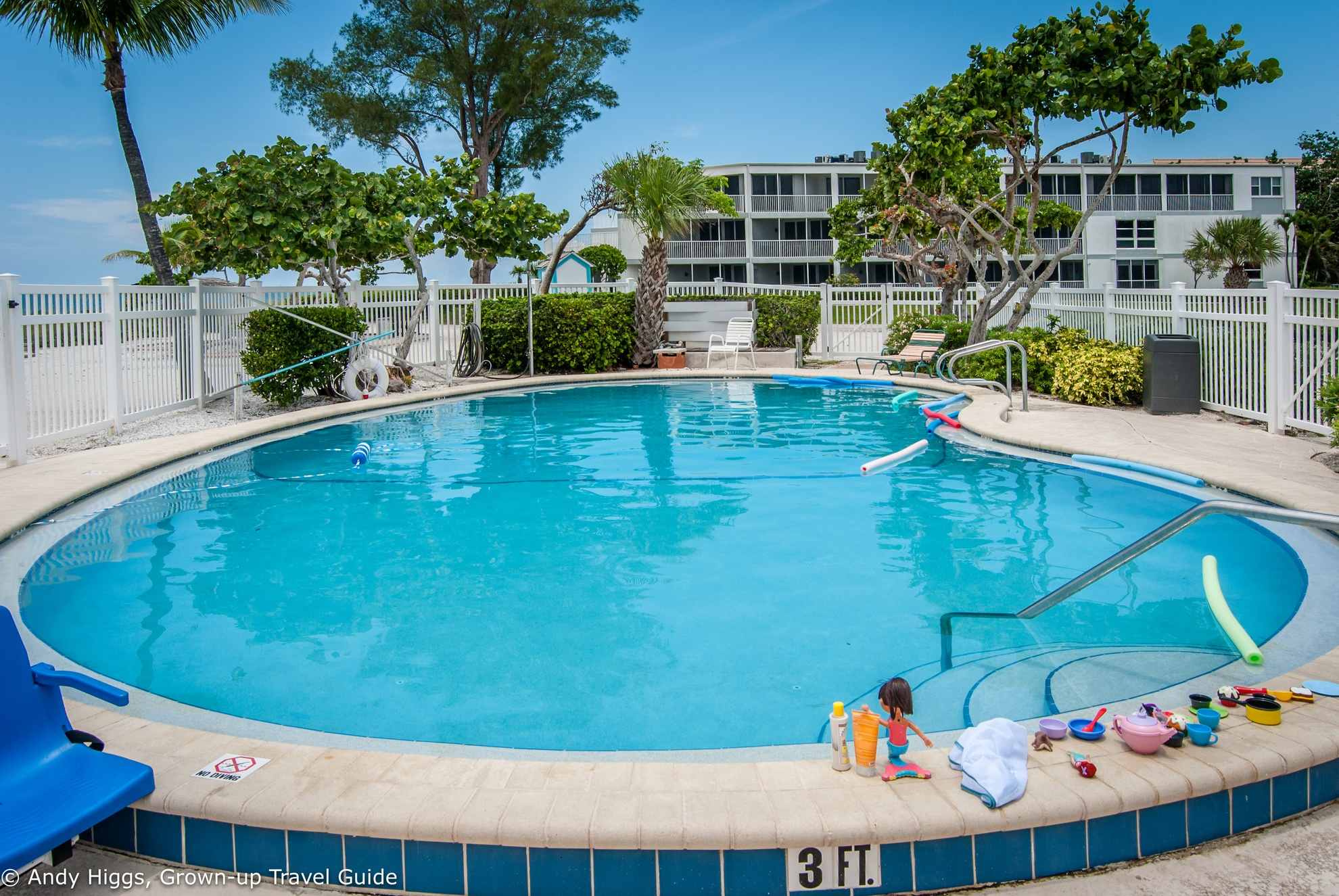 Read more about the article Hotel review: Island Inn, Sanibel, Florida