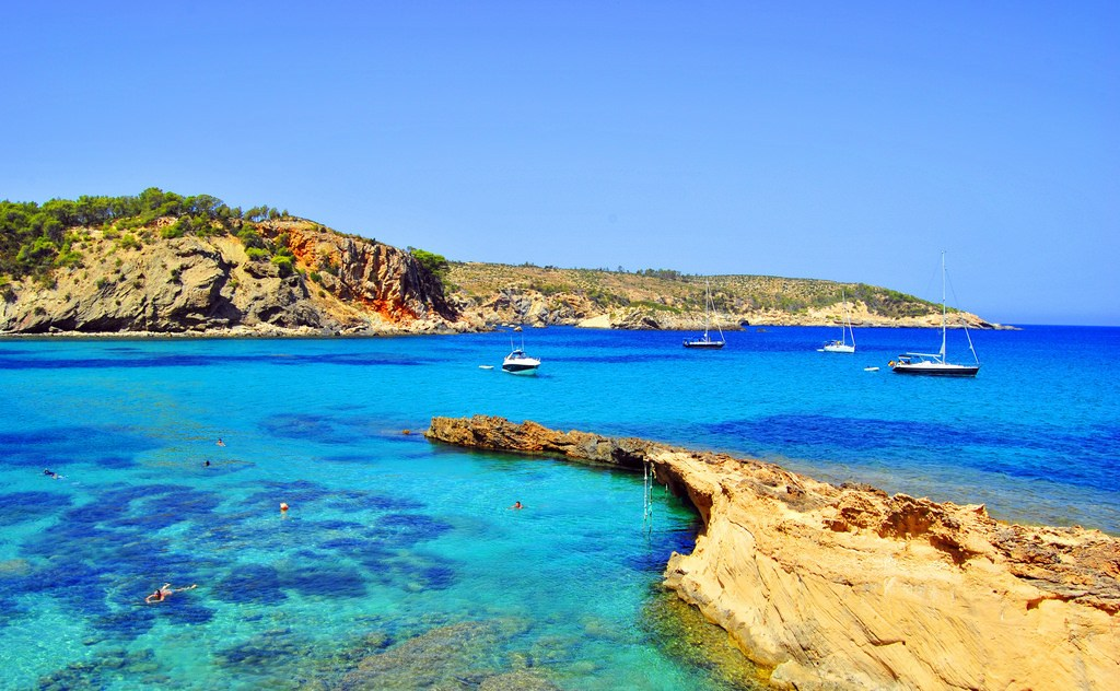 Read more about the article There's more to Ibiza than clubbing – but plenty of that too…