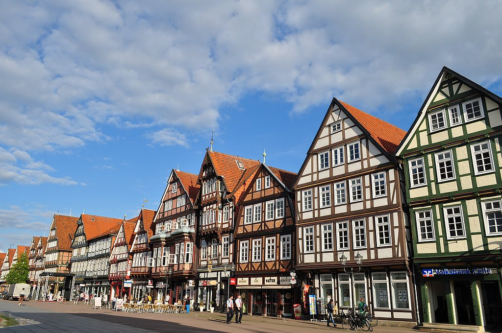 Read more about the article Next trip details: City breaks in Germany