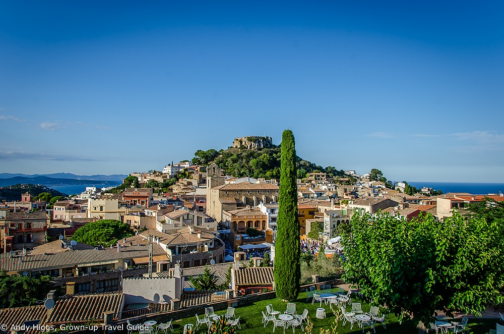 Read more about the article Pearls of the Costa Brava – Begur