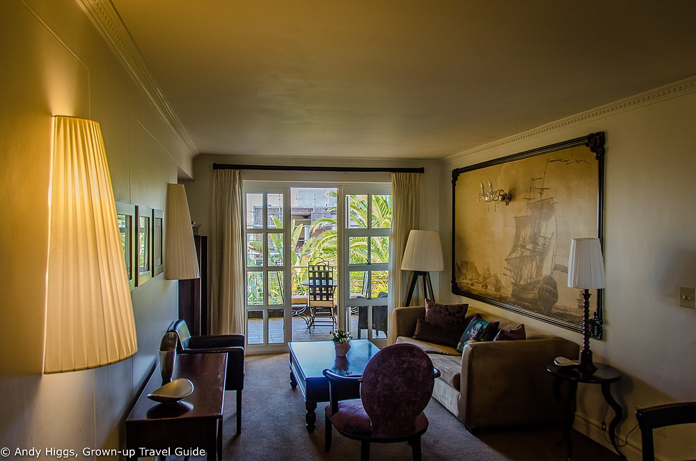 Read more about the article Hotel Review – Romney Park, Cape Town, South Africa