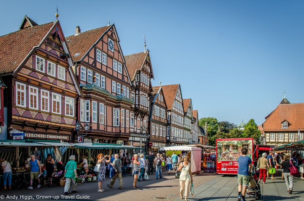 Read more about the article City Breaks in Germany: Part Two – Celle