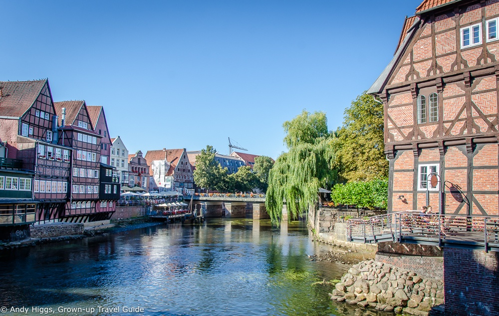 Read more about the article City Breaks in Germany: Part One – Lüneburg