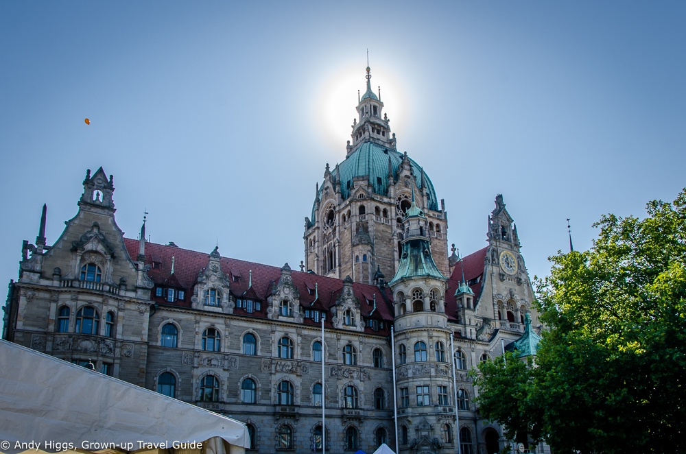 Read more about the article City Breaks in Germany: Part Three – Hannover