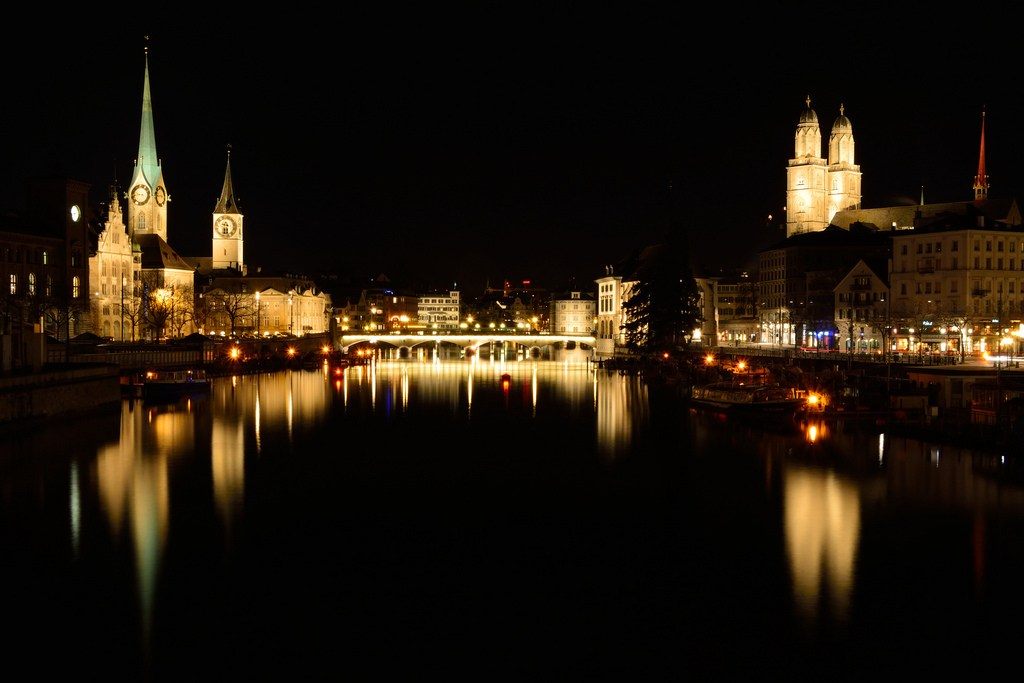 Read more about the article 6 of the best…things to do in Zürich