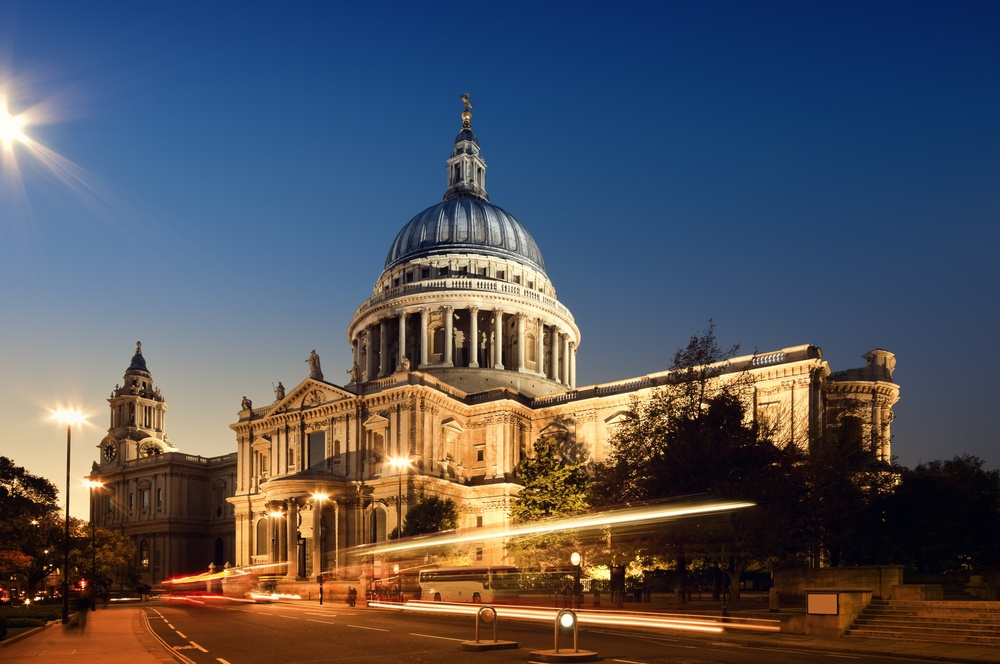 Read more about the article Top spots for the best aerial views of London