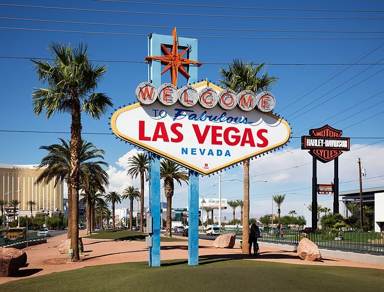 Read more about the article All You Need to Know Before Your Visit to Las Vegas