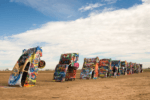 Read more about the article Five must-see attractions on Route 66