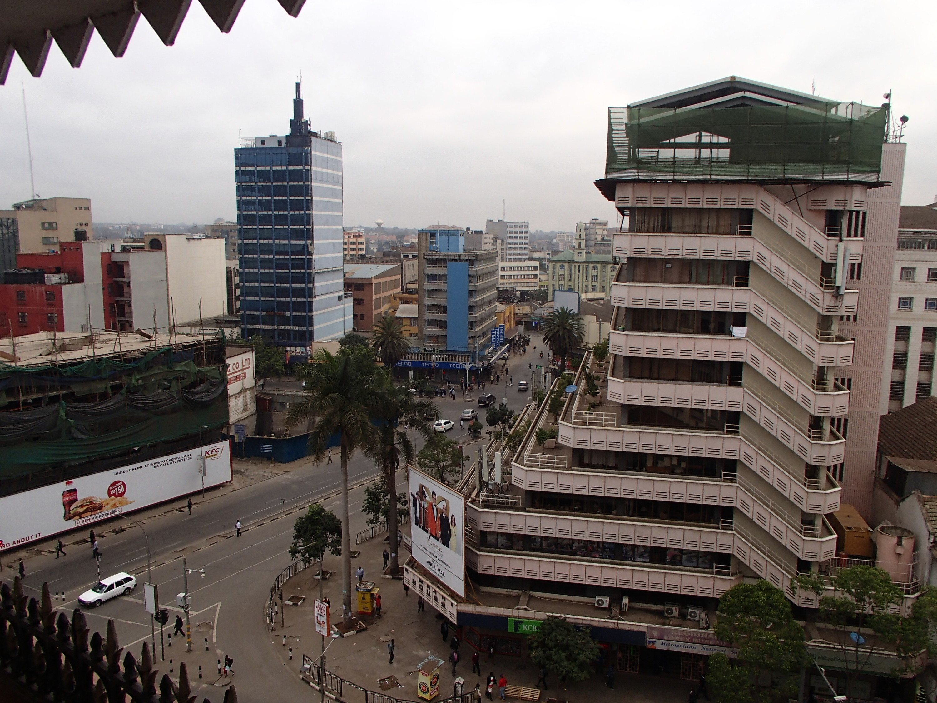 Read more about the article So what is the best city in Africa, then?