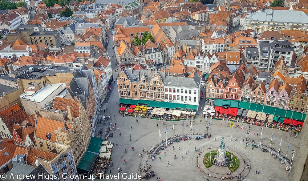 Read more about the article A Short Break in Flanders, Belgium – Bruges (Part Two)
