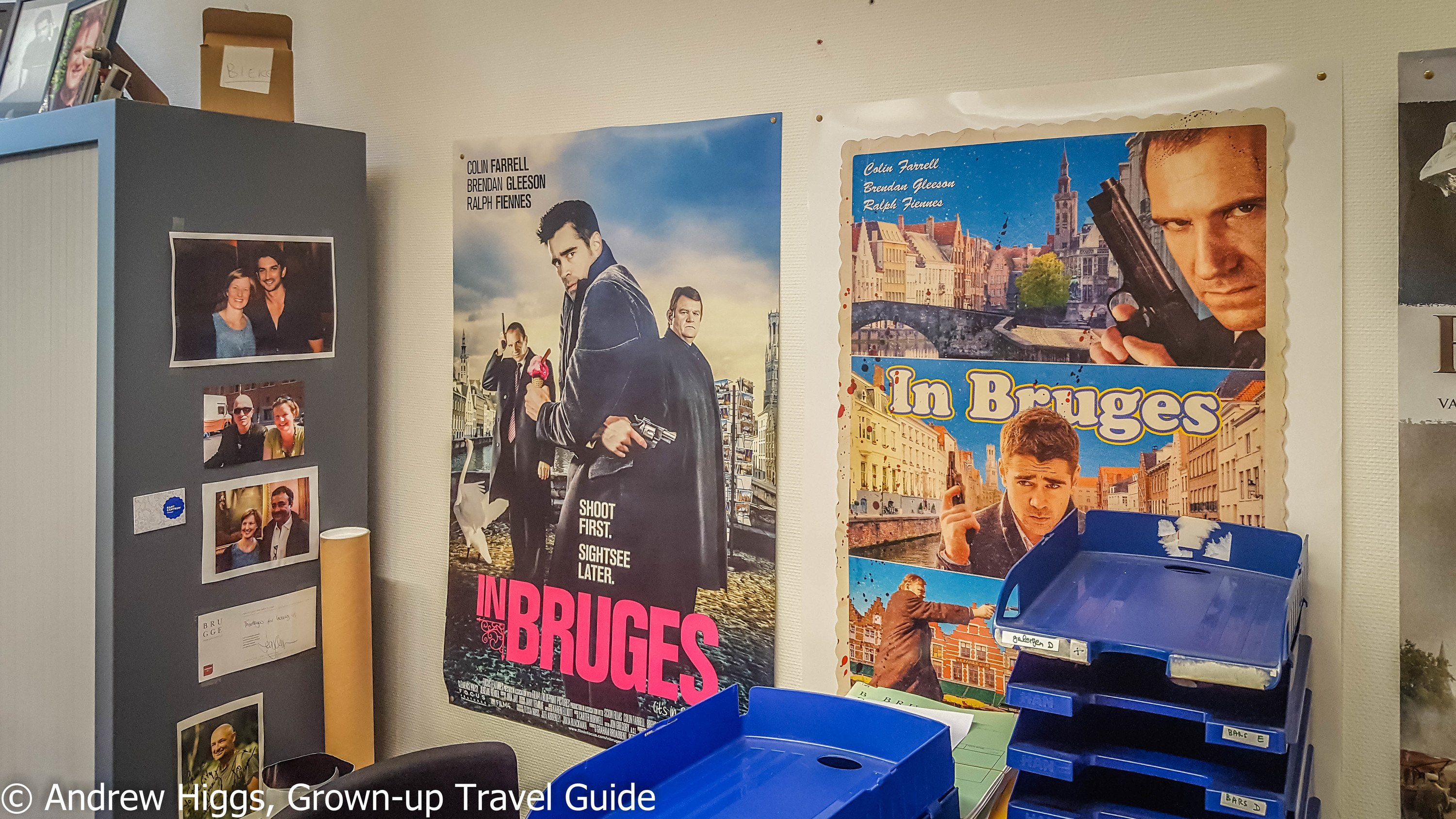 Read more about the article A Short Break in Flanders, Belgium – Bruges (Part One)