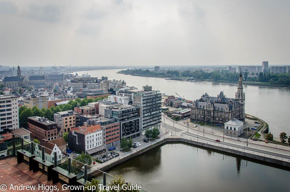 Read more about the article A Short Break in Flanders, Belgium – Antwerp