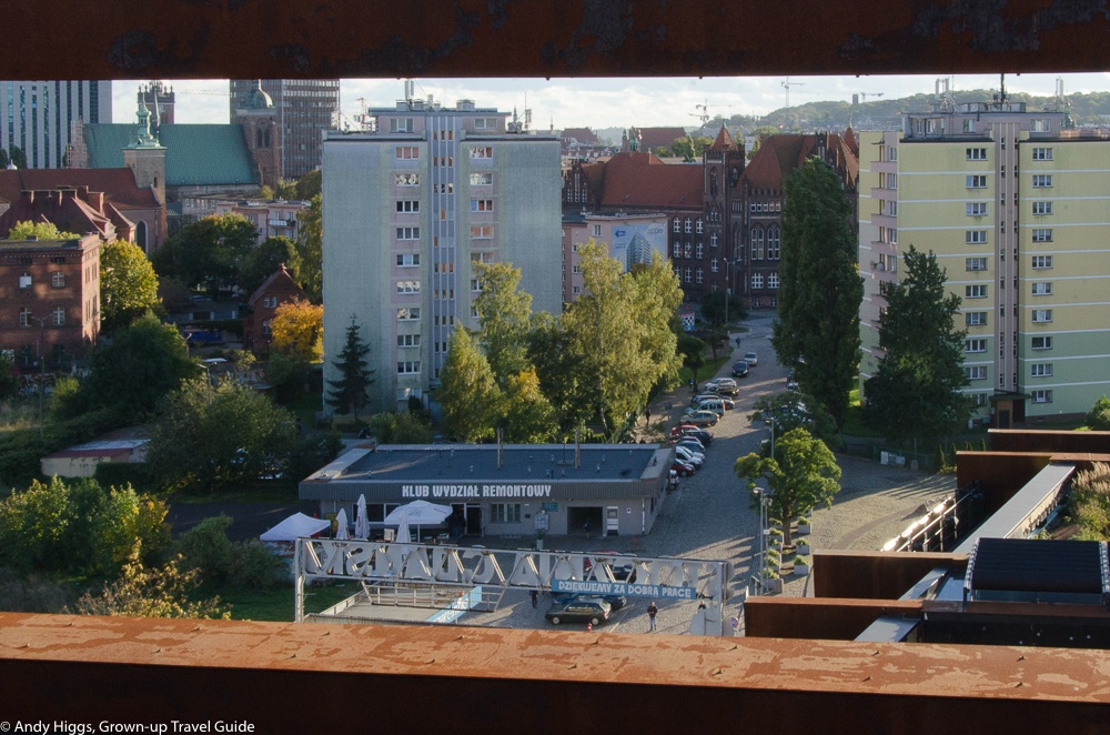 Read more about the article Exploring Poland's Tricity Area – Gdansk