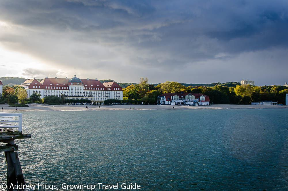 Read more about the article Exploring Poland's Tricity Area – Sopot