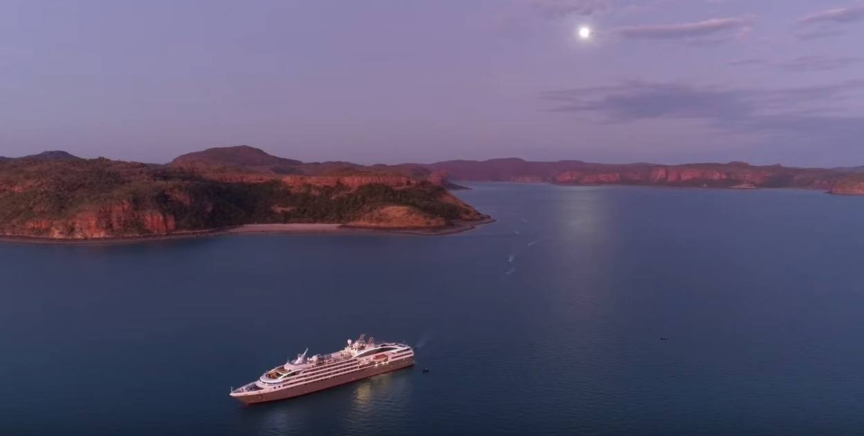 Read more about the article Cruise the Kimberley – explore unspoiled Australia