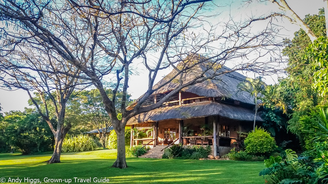Read more about the article Accommodation Review: Kumbali Country Lodge, Lilongwe, Malawi