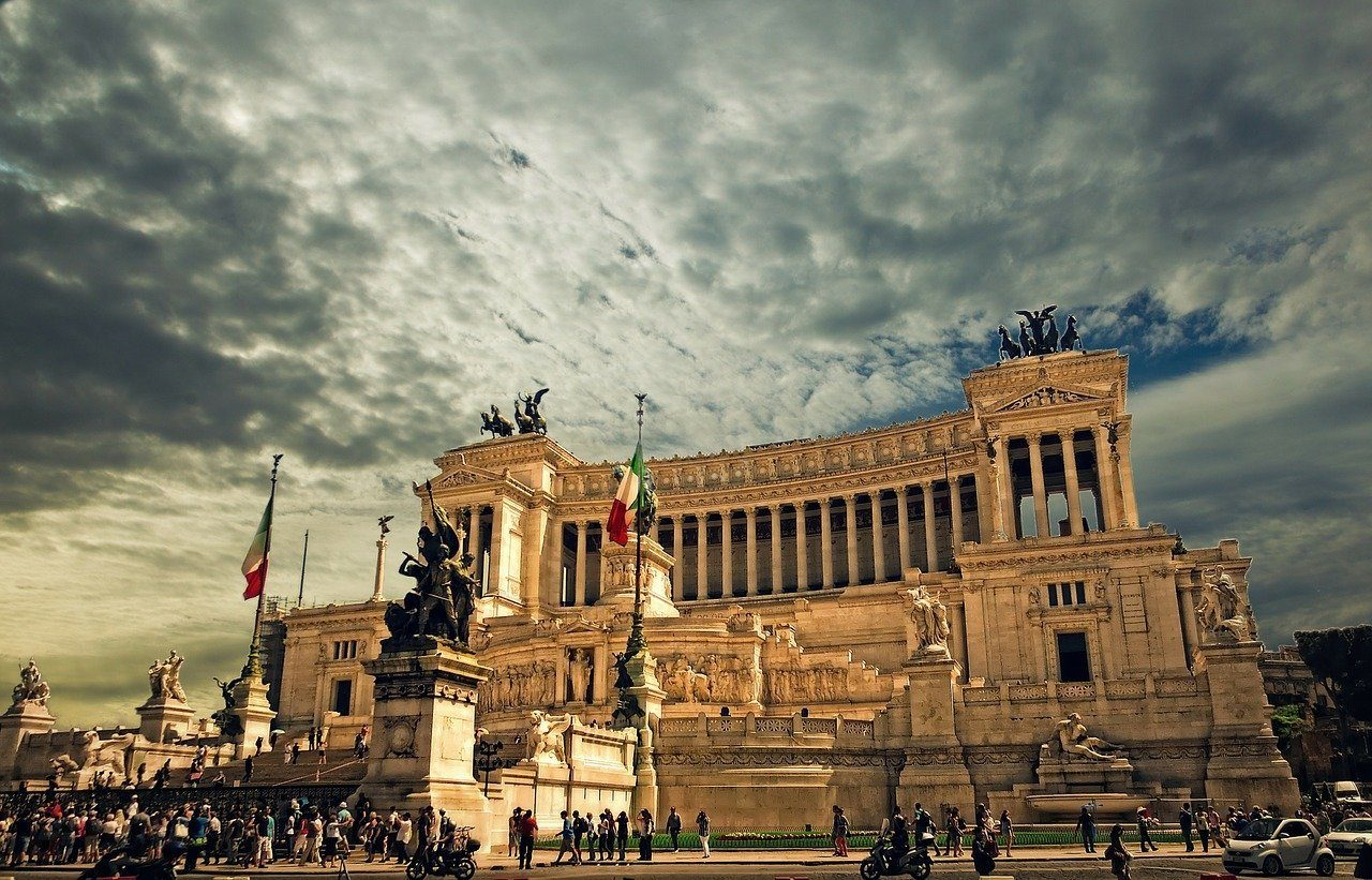 You are currently viewing See Rome in Style (Even If You're on a Budget)