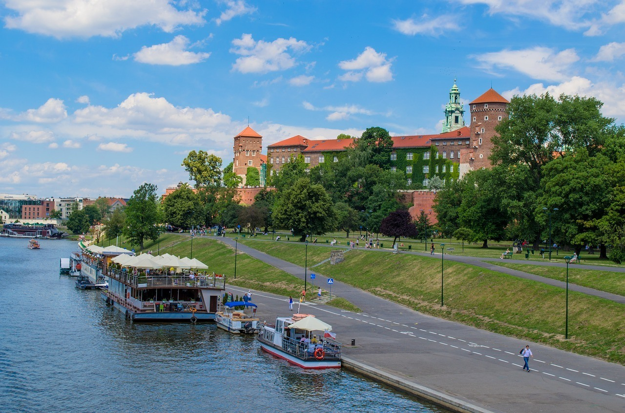 Read more about the article 5 Awesome Activities for a Weekend in Krakow
