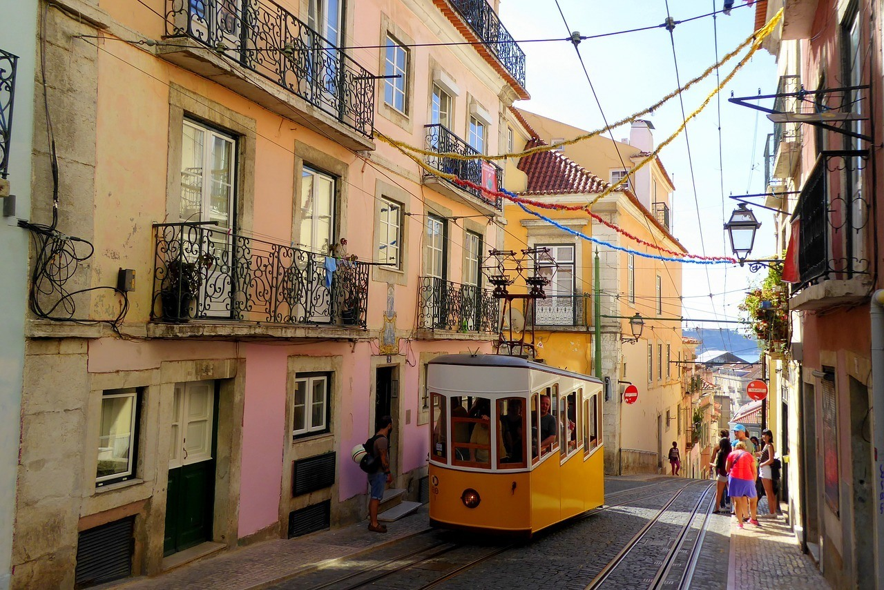 Read more about the article Portugal's Most Beautiful Places