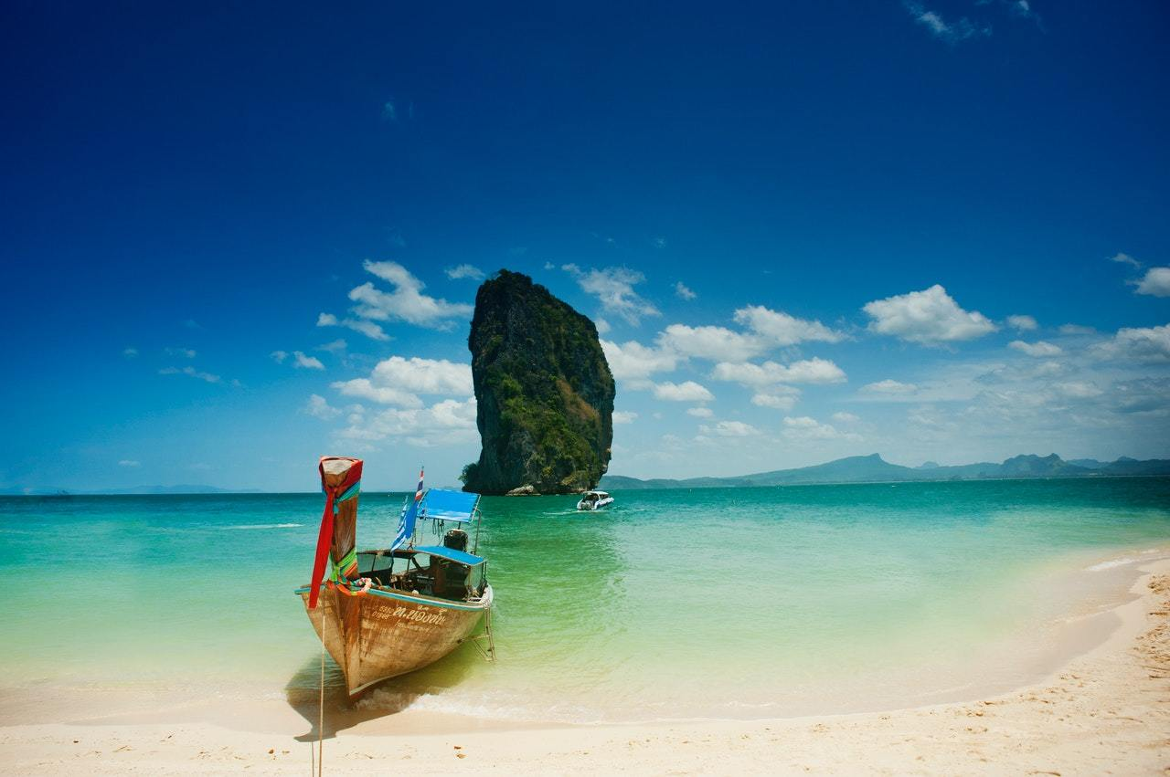 Read more about the article Top Places You Need To Visit Next Time You Go To Thailand