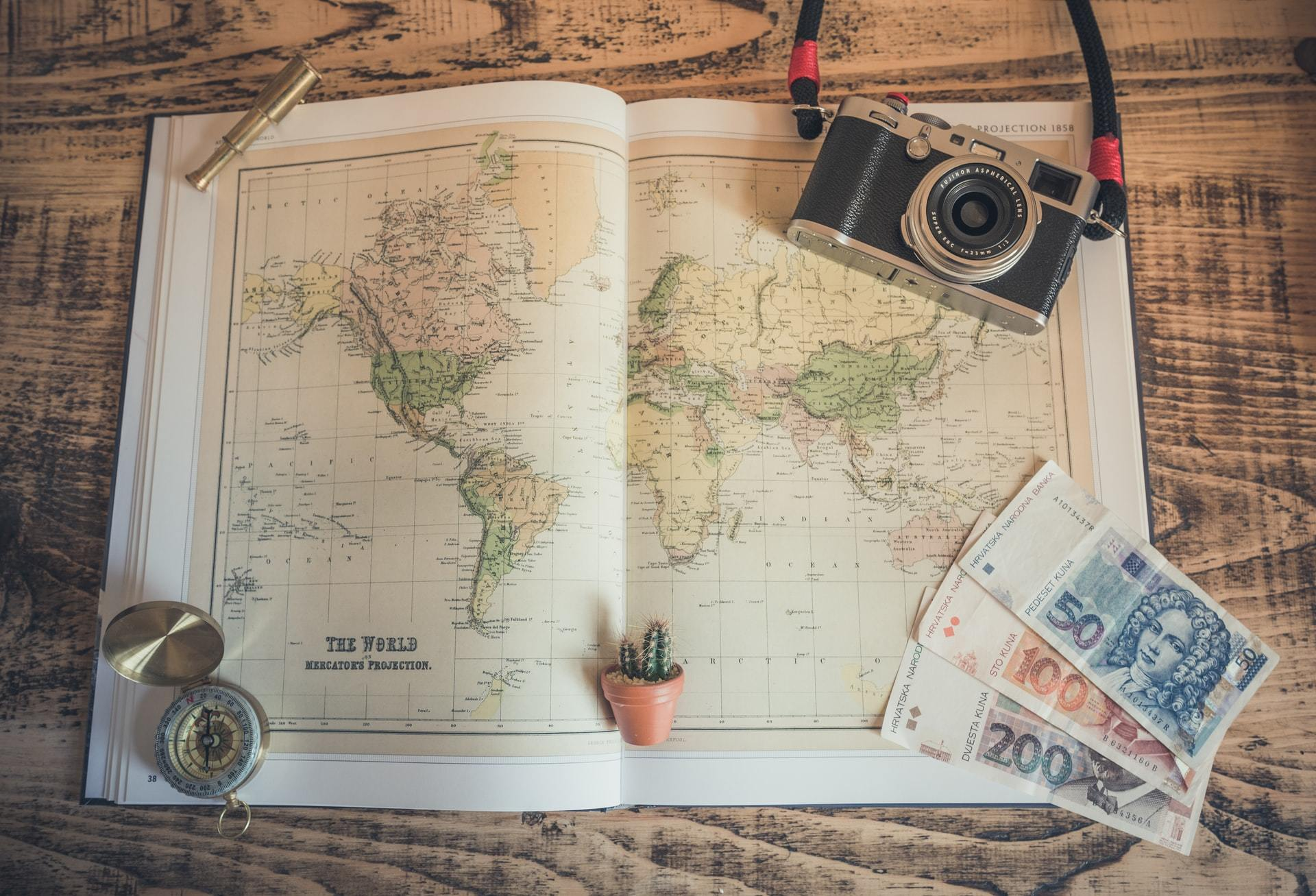 Read more about the article Ready To Save Money For Travel?